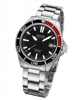 エポス 3413BKRDM 腕時計 メンズ 自動巻き epos EPOS Sportive