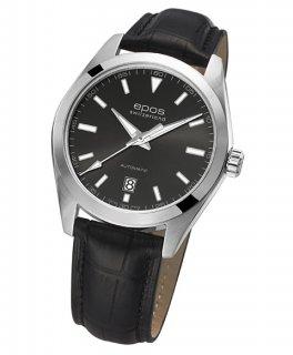 海外取り寄せ(納期:お問合せください) エポス3411GY 腕時計 メンズ 自動巻き epos EPOS Originale