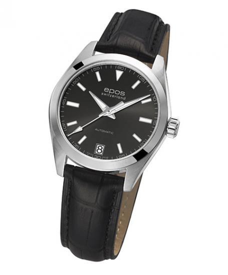 エポス 4411GY レディース 腕時計 自動巻き epos EPOS