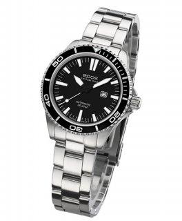 エポス レディース 腕時計 4413BKM 自動巻 epos