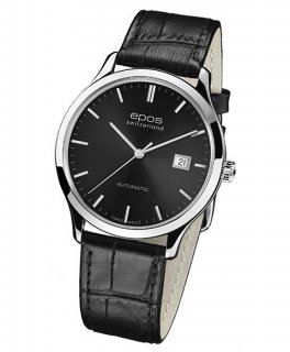 エポス 3420GY 腕時計 メンズ 自動巻き epos EPOS Originale