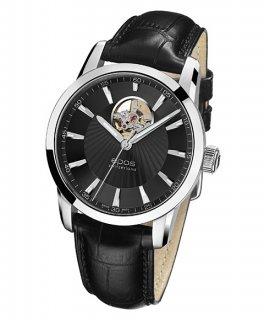エポス ソフィスティック 3423OHBK 腕時計 メンズ 自動巻 スケルトン epos