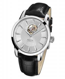エポス ソフィスティック 3423OHSL 腕時計 メンズ 自動巻 スケルトン epos
