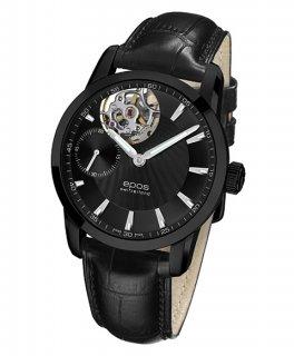 海外取寄せ(納期2〜3ヶ月程度)エポス 3424OHBBK 腕時計 メンズ 手巻き epos EPOS