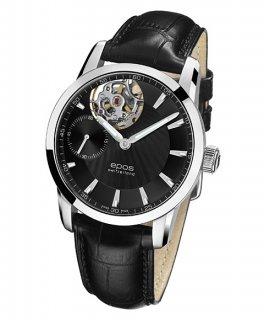 エポス 3424OHBK 腕時計 メンズ 手巻き epos EPOS