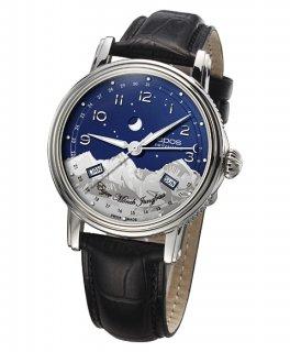 エポス ブルーマウンテン 3391ABL 腕時計 メンズ 自動巻き epos EPOS