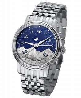 エポス ブルーマウンテン 3391ABLM 腕時計 メンズ 自動巻き epos EPOS