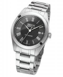 エポス 3411RBKM 腕時計 メンズ 自動巻き epos EPOS Originale Classic