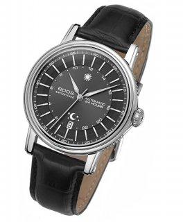 海外取寄せ(納期:約3〜4ヶ月) エポス 3390-24GY 腕時計 メンズ 自動巻き epos EPOS