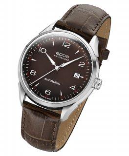 エポス 3427ABR 腕時計 メンズ 自動巻き epos EPOS