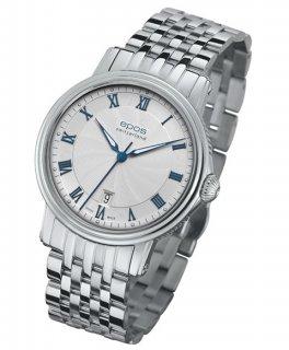 海外取り寄せ(納期:お問合せ下さい) エポス 3390RWHM 腕時計 メンズ 自動巻き epos EPOS