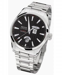 特価品 半額 エポス パッション 腕時計 3405BKM  自動巻 epos