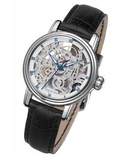 エポス 4390SKRWH レディース 腕時計 自動巻き epos EPOS