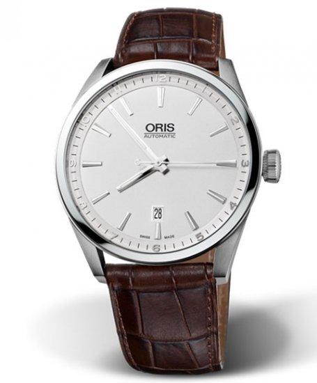 即納可能! オリス アーティックス 733 7642 4051D メンズ 腕時計 自動巻き ORIS Artix