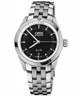 特価 55%OFF! オリス アーティックス GT デイデイト 735 7662 4174M メンズ 腕時計 自動巻き ORIS Artix 73576624174M