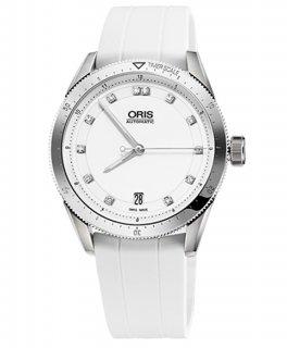 オリス アーティックス GT デイト ダイヤモンド 73376714191R レディース 腕時計 ORIS Artix 733 7671 4191R