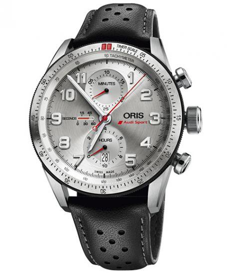 オリス アウディスポーツ リミテッドエディション 774 7661 7481D メンズ 腕時計 ORIS Audi Sport