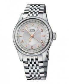 オリス ビッグクラウン 75476964061M  腕時計 メンズ ORIS Big Crown 754 7696 4061M メタルブレス