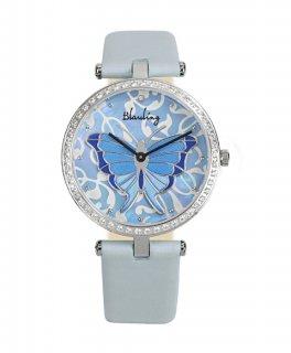 ワケあり アウトレット Blauling 【 ブローリング レディース 腕時計 BL18-05 】Le Papillon