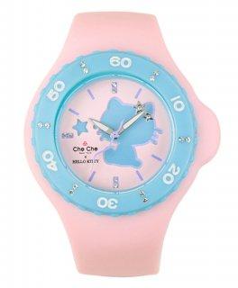 ワケあり アウトレット  チチニューヨーク レディース 腕時計 CCHK1202-PK ハローキティー Hello Kitty ハローキティ