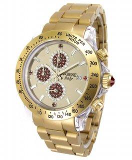 ワケあり アウトレット ヴァベーネ CHGD03 腕時計 交換ベルト付 クロノ VABENE Chrono バベーネ