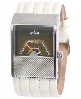 ワケあり アウトレット 73%OFF! アクセント オブ スカンジナビア  X76002-459 SHUTTLE 腕時計 AXCENT of scandinavia