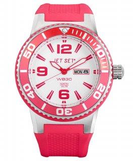 ワケあり アウトレット 73%OFF! JET SET ジェットセット 腕時計 J55454-166WB30