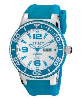 ワケあり アウトレット 73%OFF! ジェットセット J55454-163 腕時計 メンズJET SET WB30