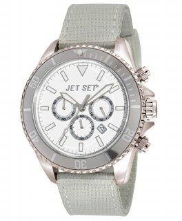 ワケあり アウトレット 73%OFF! JET SET ジェットセット 腕時計 J21203-13 SPEEDWAY クロノグラフ