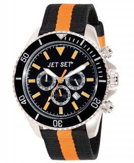 ワケあり アウトレット 73%OFF! JET SET ジェットセット 腕時計 J21203-15 SPEEDWAY クロノグラフ