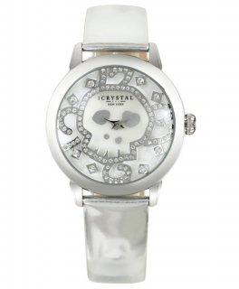ワケあり アウトレット ICRYSTAL【アイクリスタル レディース 腕時計 W-3401】