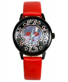 ワケあり アウトレット ICRYSTAL【アイクリスタル レディース 腕時計 W-3403】