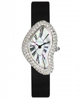 ワケあり アウトレット アモンリザ AR-DEC08-01BK 腕時計 レディース AMONNLISA