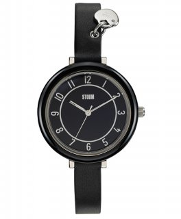 ワケあり アウトレット STORM LONDON 【ストーム ロンドン レディース 腕時計 VANITY 47112BK】
