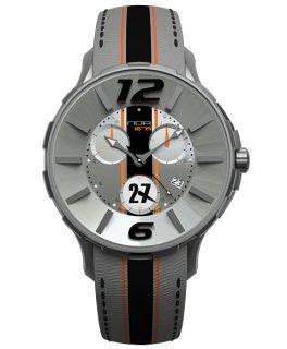 ワケあり アウトレット 73%OFF!  NOAノア 腕時計 16.75 GRT002 ニュルブルクリンク 限定モデル レザーストラップ