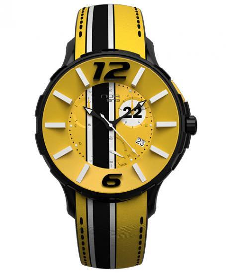 ワケあり アウトレット ノア 腕時計 16.75 GRT 003 モンツァ NOA