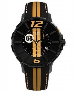 ワケあり アウトレット 73%OFF!  NOAノア 腕時計 16.75 GRT 004インディ 限定モデル レザーストラップ