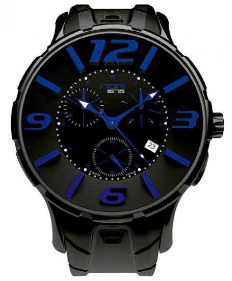 ワケあり アウトレット ノア 腕時計 16.75 G004 NOA ※入荷時期によってストラップはラバーまたはレザーとなりま…