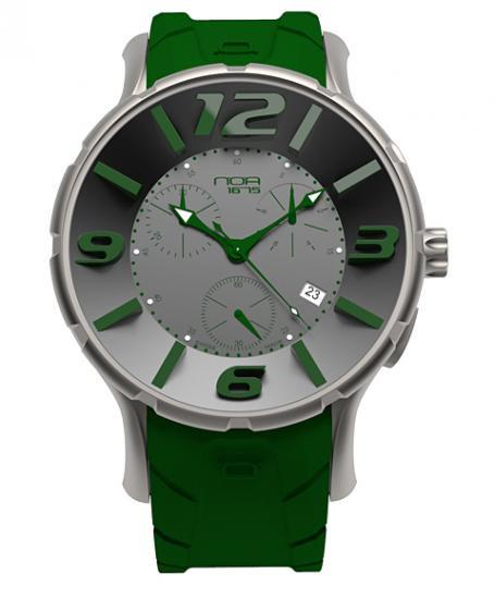 ワケあり アウトレット ノア 腕時計 16.75 G019 NOA ※入荷時期によってストラップはラバーまたはレザーとなりま…