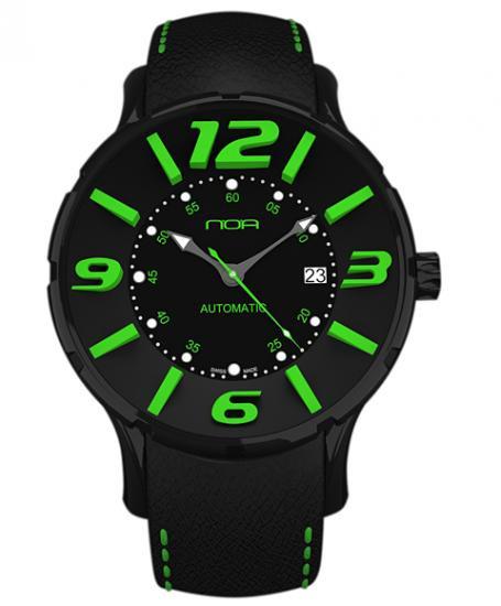 ワケあり アウトレット ノア 16.75 GA021自動巻き 腕時計 メンズ NOA