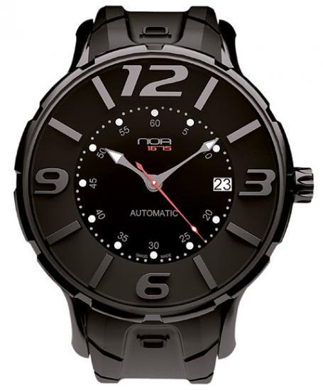 65%OFF ワケあり アウトレット ノア 16.75コレクション M007 (小さなキズ2箇所あり) 腕時計 自動巻 メンズ NOA N.O…