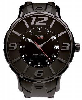 ワケあり アウトレット 73%OFF!  ノア 16.75コレクション M007 腕時計 自動巻 メンズ NOA N.O.A ※入荷時期によってストラップはラバーまたはレザーとなります