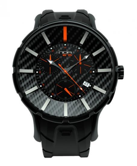 ワケあり アウトレット ノア 腕時計 16.75 GC6 001 NOA ※入荷時期によってストラップはラバーまたはレザーとなりま…