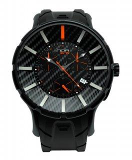 ワケあり アウトレット 73%OFF!  ノア 16.75 GC6001 腕時計 メンズ NOA ※入荷時期によってストラップはラバーまたはレザーとなります。