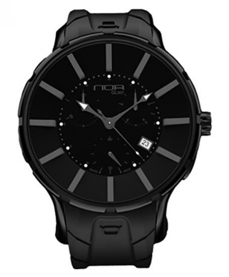 ワケあり アウトレット ノア 腕時計 16.75 GL007 NOA ※入荷時期によってストラップはラバーまたはレザーとなりま…
