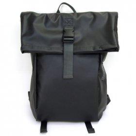 BREE ブリー バッグ ユニセックス ターポリンメッセンジャーバッグ PUNCH 93 83900093 ブラック 黒 Black リュック バックパック ※ラッピング不可 防水