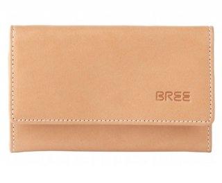 ブリ− LUND 119 6連キーケース 397750119 nature BREE ランド119 ヌメ革 本革 メンズ レディース ユニセックス セール ベージュ キーホルダー
