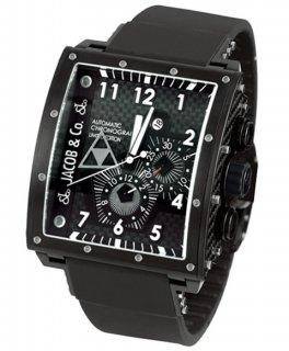 ジェイコブ EPIC JC-Q2B エピック 腕時計 JACOB&CO