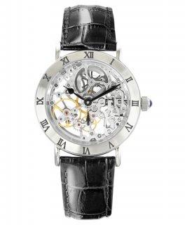 アルカフトゥーラ メカニカル スケルトン 212SKBK 腕時計 手巻 メンズ レディース ユニセックス ARCAFUTURA