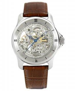 アルカフトゥーラ メンズ 腕時計 297SKBR 自動巻きARCAFUTURA